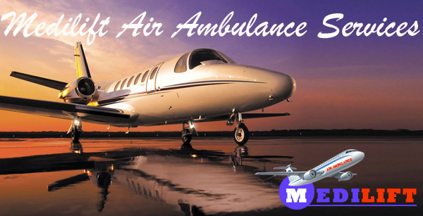 medilift_charter ambulance